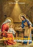 Storia di Giuseppe il falegname