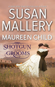 Shot Gun Grooms: Lucas's Convenient Bride / Jackson's Mail Order Bride (Mills & Boon M&B)