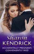 Accidentally Pregnant, Conveniently Wed (Mills & Boon Modern)