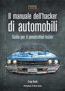 Il manuale dell'hacker di automobili