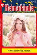 Heimatkinder 42 - Heimatroman