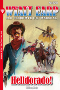 Wyatt Earp 120 - Western