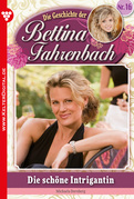 Bettina Fahrenbach 16 - Liebesroman