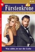 Fürstenkrone 42 - Adelsroman