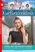 Kurfürstenklinik 26 - Arztroman
