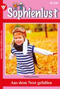 Sophienlust Aktuell 339 - Familienroman