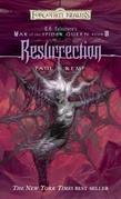 Resurrection: R.A. Salvatore Presents The War of the Spider Queen, Book VI