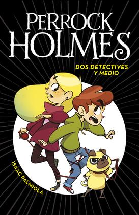 Dos detectives y medio