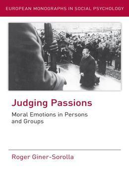 Judging Passions
