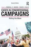 Cases in Congressional Campaigns: Riding the Wave