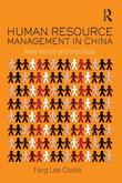 Human Resource Management in China: New Trends and Practices