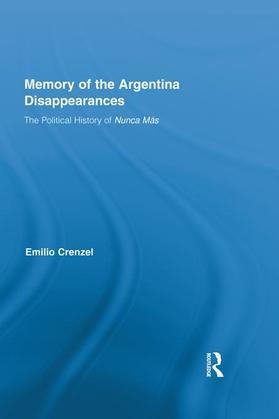 The Memory of the Argentina Disappearances