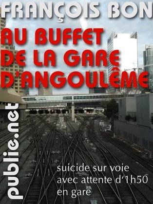 Au buffet de la gare d'Angoulême