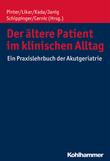 Der ältere Patient im klinischen Alltag