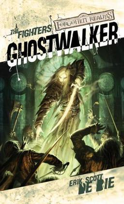Ghostwalker: The Fighters