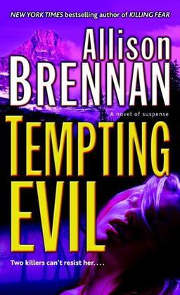 Tempting Evil: A Novel of Suspense