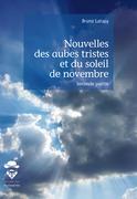 Nouvelles des aubes tristes et du soleil de novembre