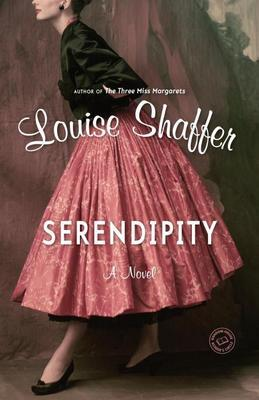 Serendipity: A Novel