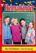 Heimatkinder 43 - Heimatroman