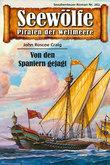 Seewölfe - Piraten der Weltmeere 262