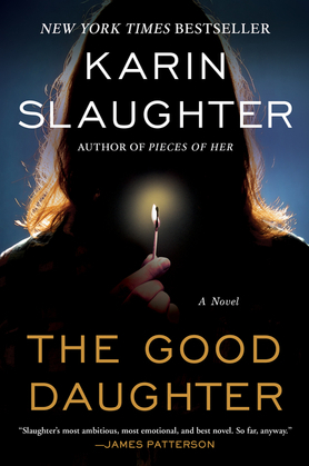 Image de couverture (The Good Daughter)