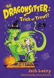 The Dragonsitter: Trick or Treat?