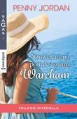 Nouvel avenir pour les soeurs Wareham: Intégrale 3 romans