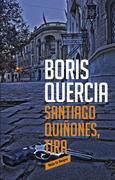 Santiago Quiñones, tira