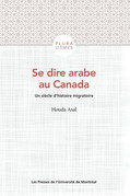Se dire arabe au Canada
