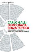Democrazia senza popolo