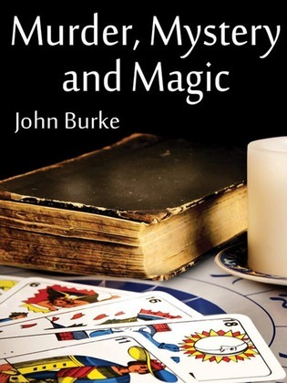 Murder, Mystery, and Magic