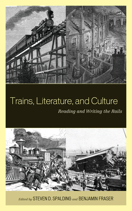 Trains, Literature, and Culture
