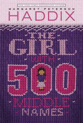 The Girl With 500 Middle Names