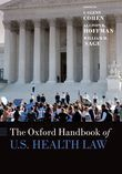 The Oxford Handbook of U.S. Health Law