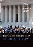 The Oxford Handbook of U.S. Health Law