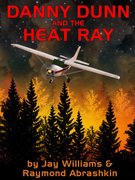 Danny Dunn and Heat Ray