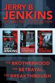 The Precinct 11 Collection: The Brotherhood / The Betrayal / The Breakthrough