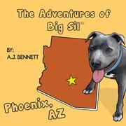 The Adventures of Big Sil Phoenix, AZ: Children's Book