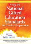 Using the National Gifted Education Standards for Teacher Preparation