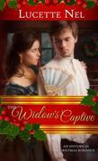 The Widow's Captive: An Historical Christmas Romance