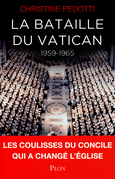 La bataille du Vatican