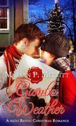 Gumbo Weather: A Bijou Bayou Christmas Romance