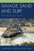 Savage Sand and Surf: The Hurricane Sandy Disaster