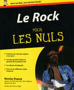 Le Rock Pour les Nuls