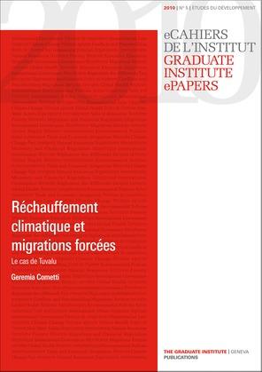 Réchauffement climatique et migrations forcées: le cas de Tuvalu