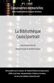 #5   2008 - La bibliothèque (auto)portrait - Conserveries Mémorielles