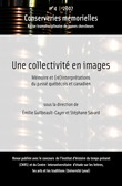#4 | 2007 - Une collectivit en images - Conserveries Mmorielles