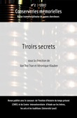 #2 | 2007 - Tiroirs Secrets - Conserveries Mmorielles