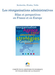 Les rorganisations administratives