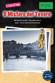 PONS Mörderische Kurzkrimis: Il Mistero del Tevere